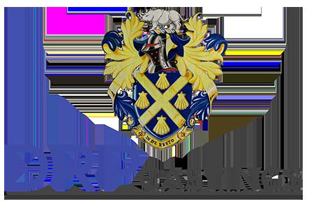 drp castings logo