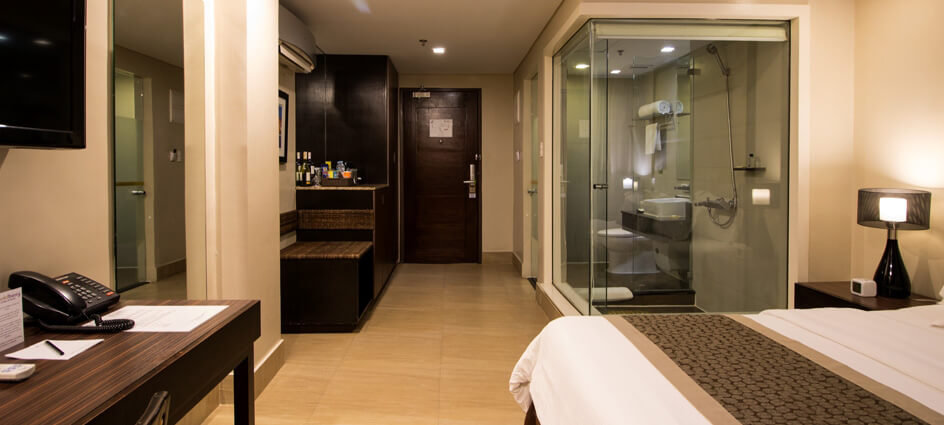 Goldberry Suites & Hotels in Mactan offers 15% discount