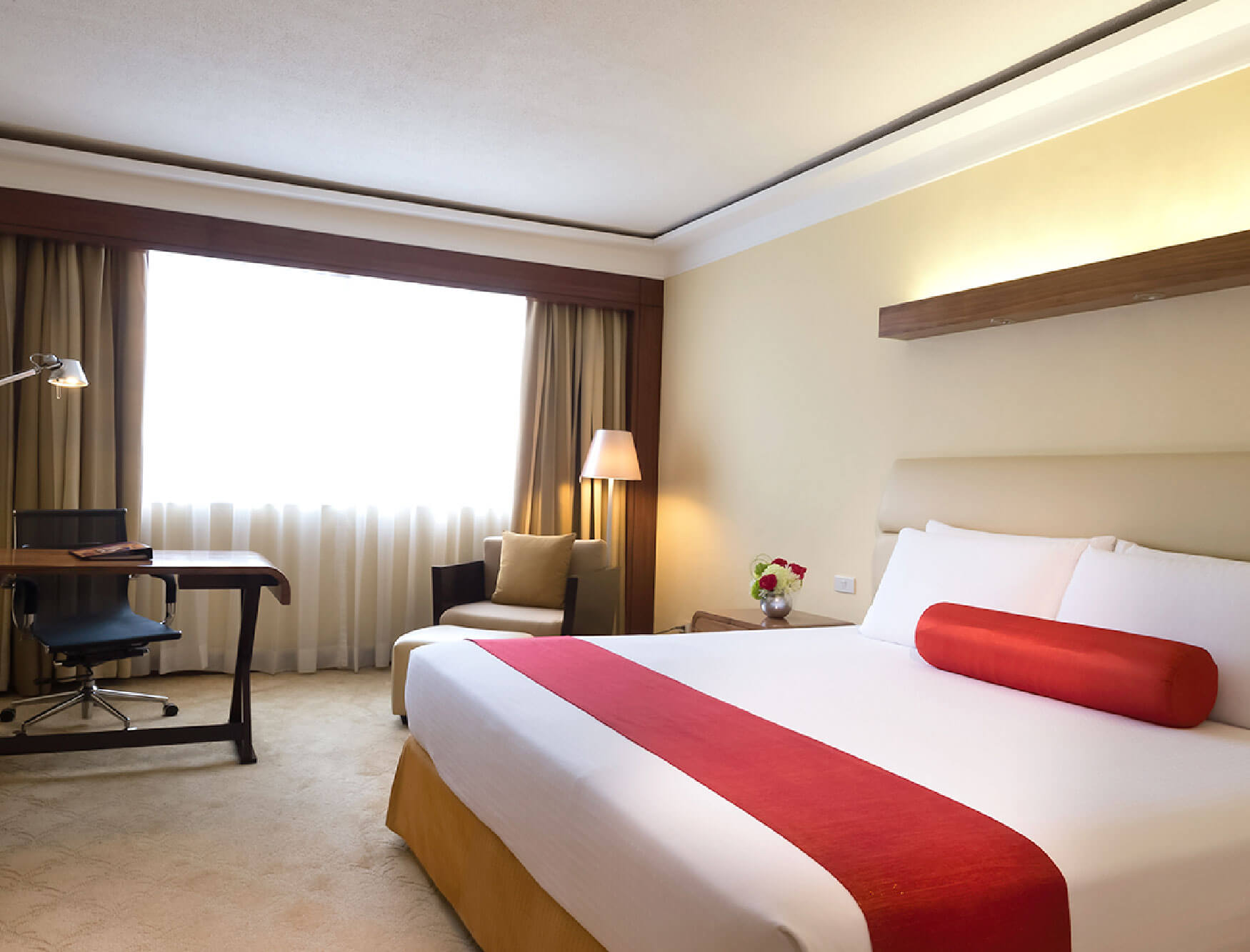 Marco Polo Plaza Cebu sets discounts on room package, food offer