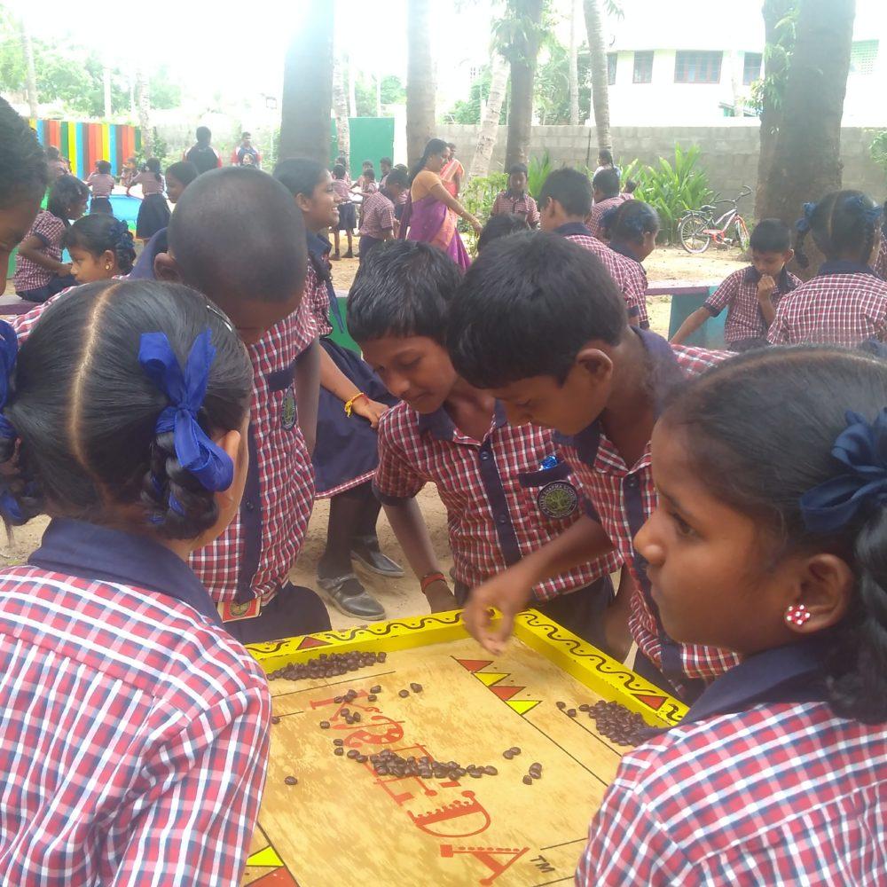 inclusive schools in chennai