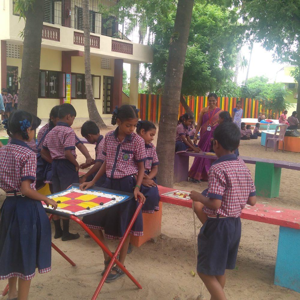 inclusive education in primary schools