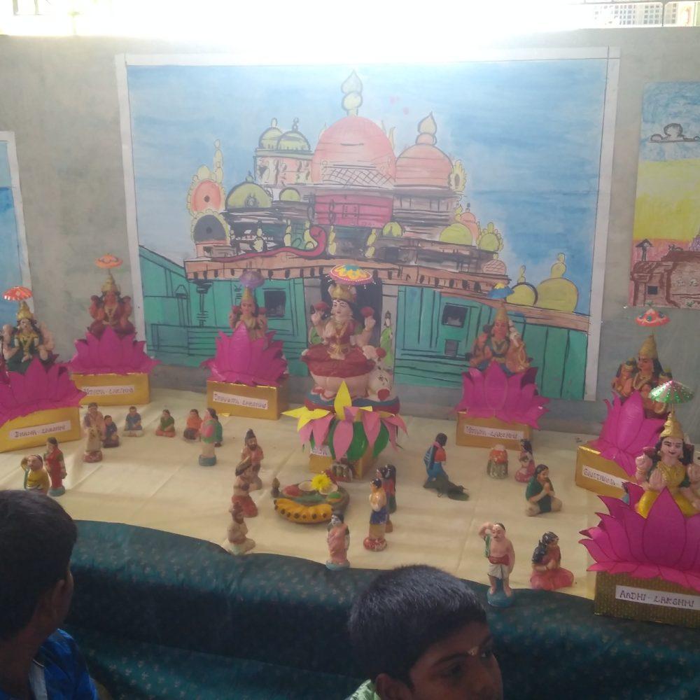 best matric schools in sholinganallur
