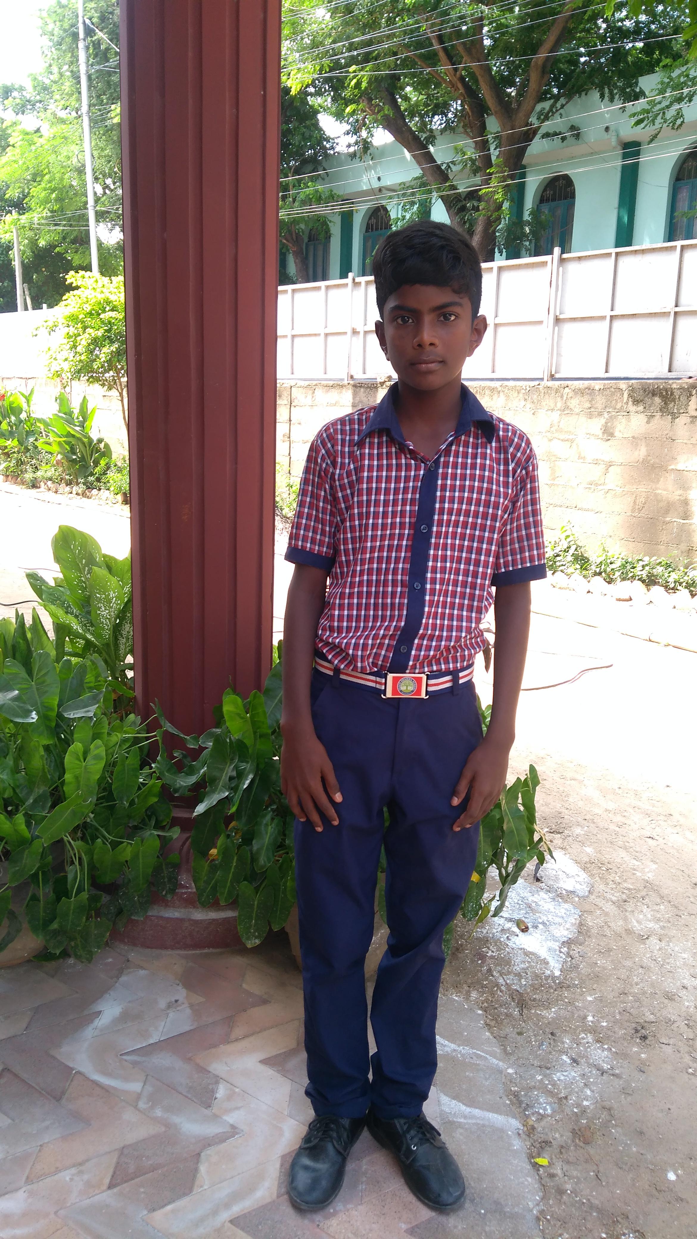Best School for Sports in sholinganallur