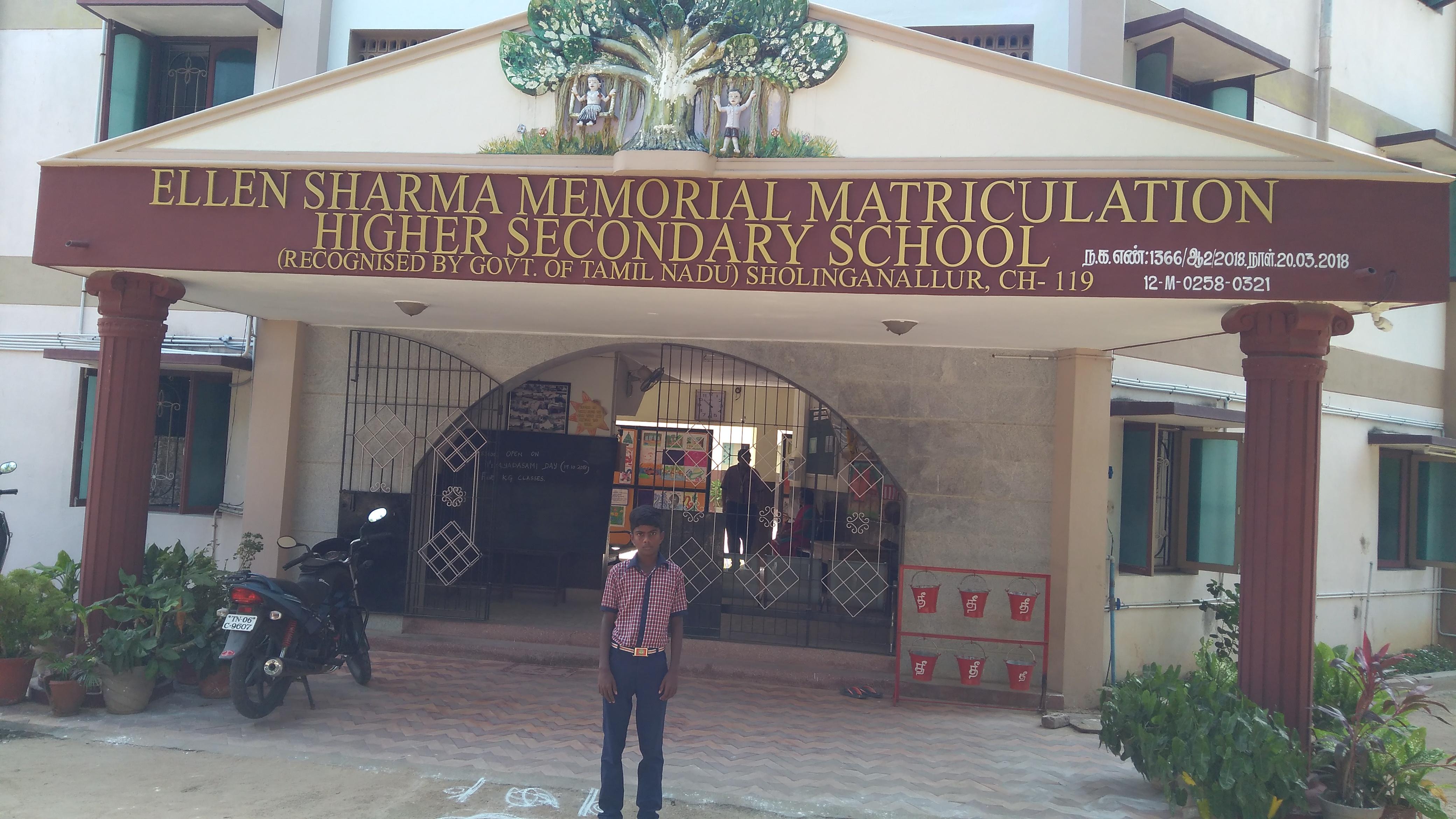 after school activities in sholinganallur