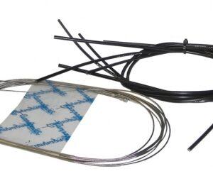 kit cable derailleur