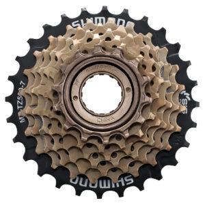 shimano roue libre 7v