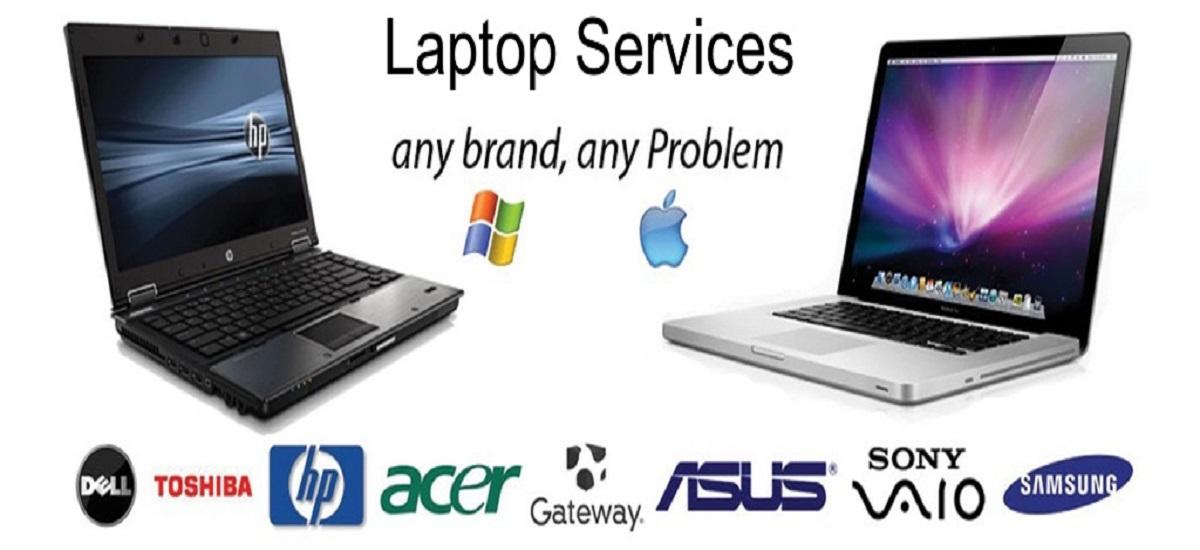 Desktop & Laptop Services