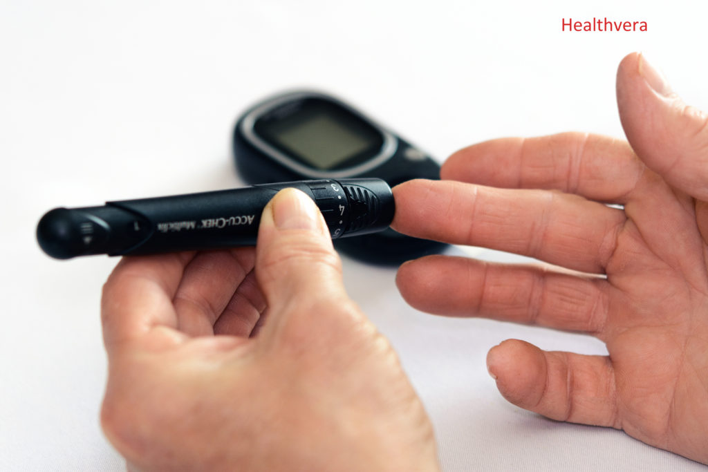 5  Ways To Manage Diabetes