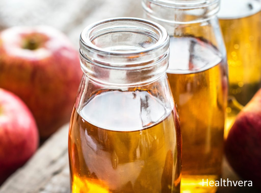 Amazing Apple Cider Vinegar