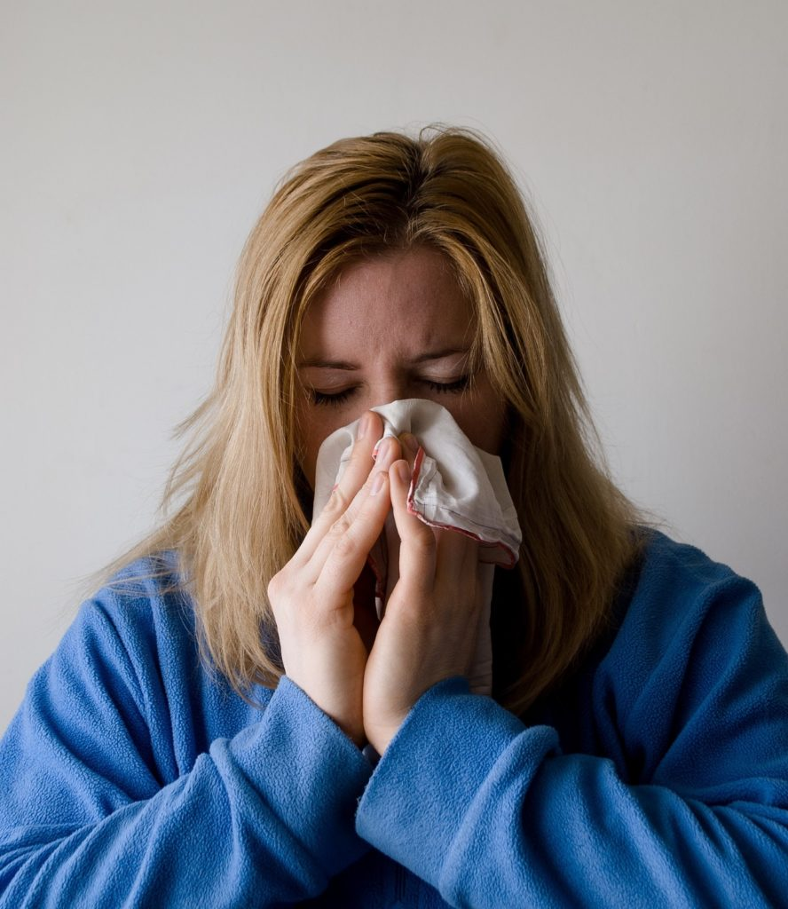 Vitamin C: Can it Prevent or Cure a Common Cold?