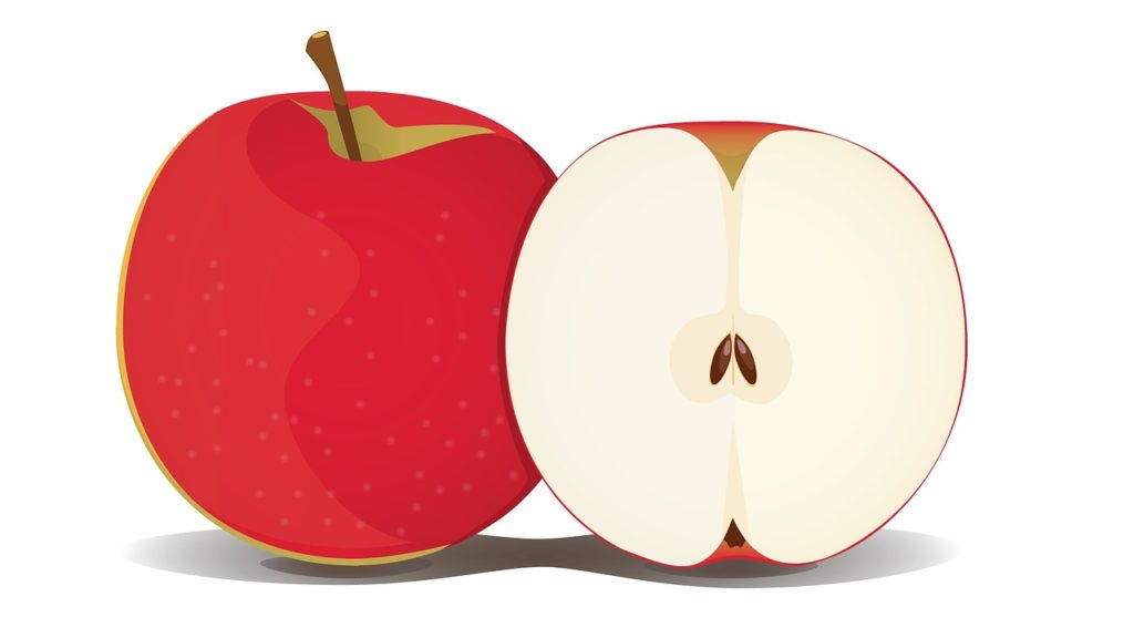 10 Magnificent Benefits of Apples