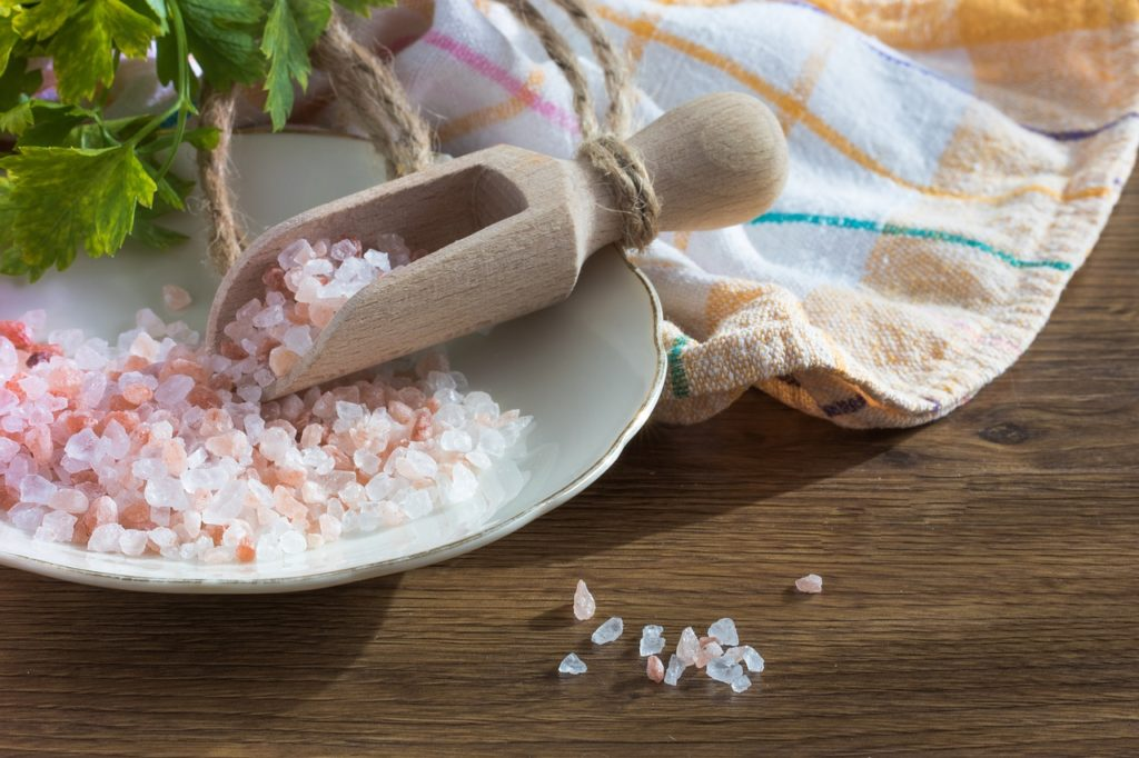 What Is Pink Himalayan Salt? Benefits, Myths and Risks of Himalayan Salt