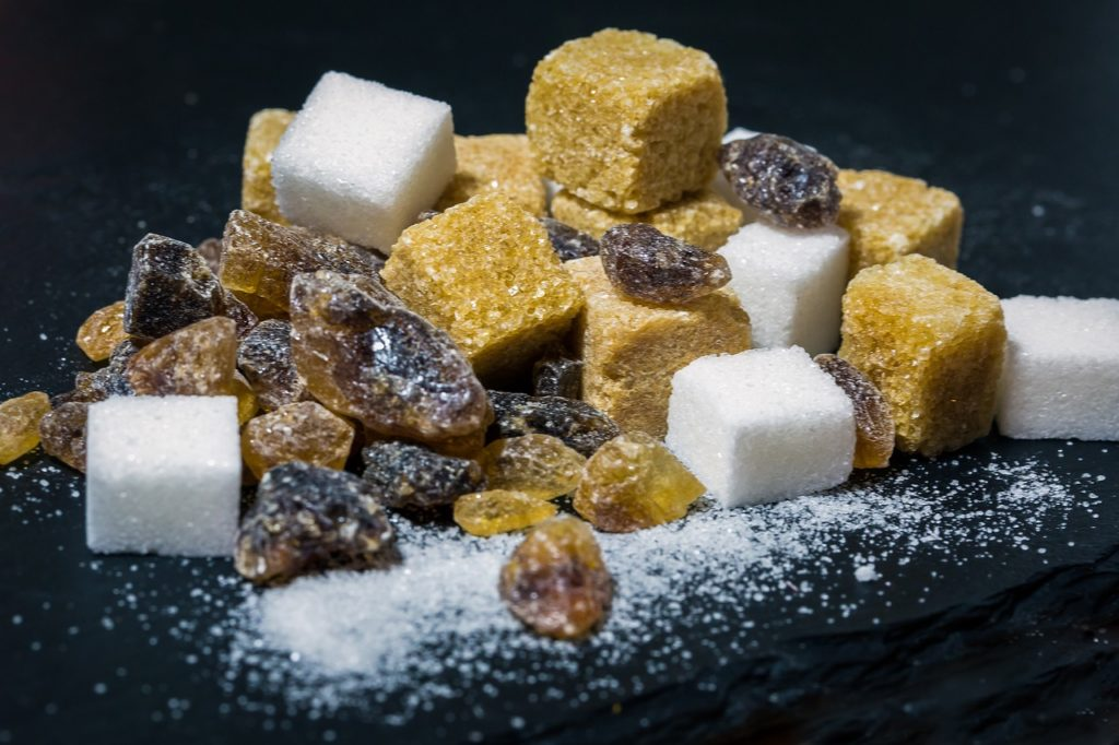 How to Cut Down on Sugar?