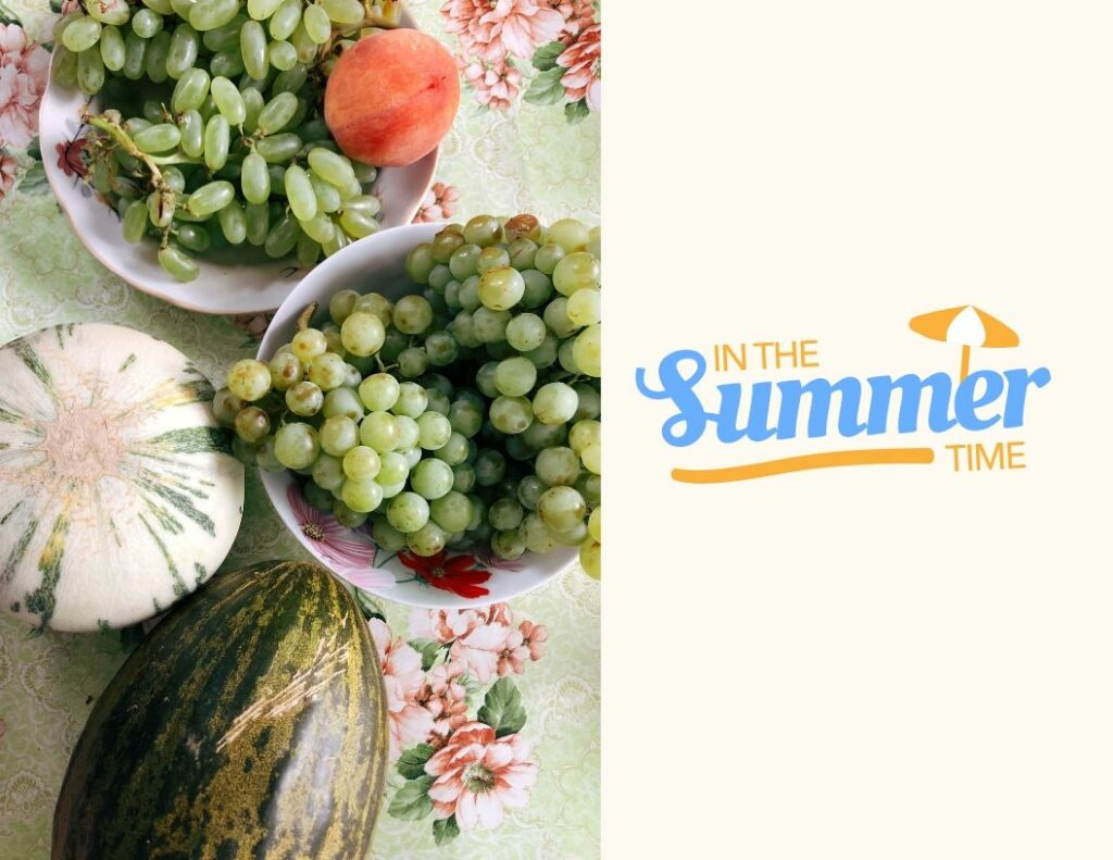 Its summer: Get your summer diet plan ready!