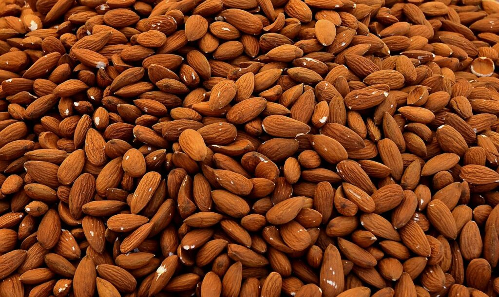Why Almonds Are Good For You?