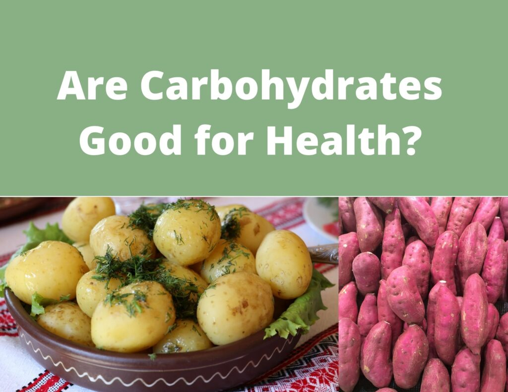CARBOHYDRATES AND THEIR PROPERTIES ON YOUR HEALTH