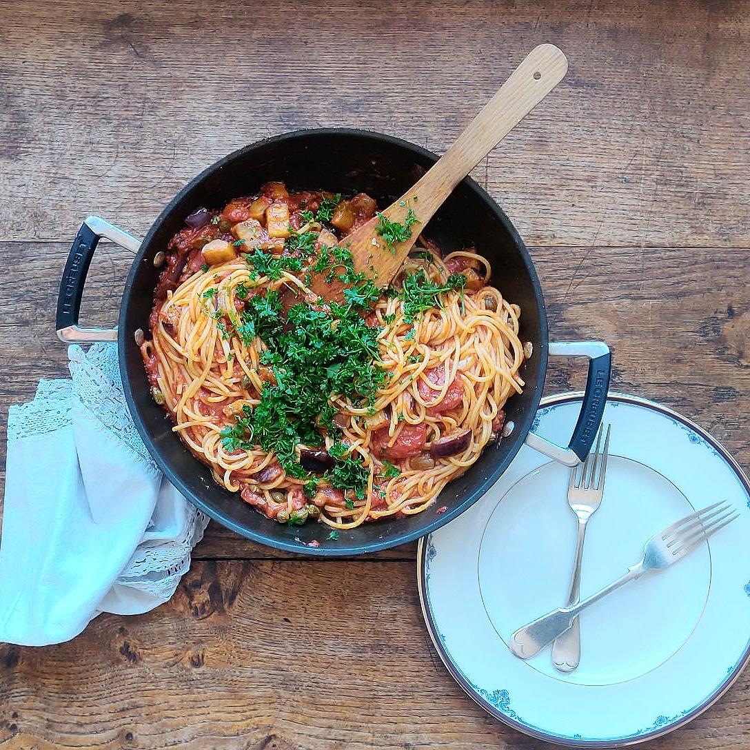 THAT spaghetti dish