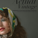 actual vintage editorial daniela gil stylist