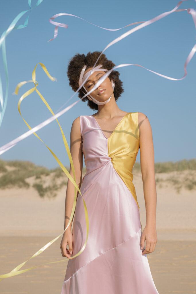 Colorfull Fashion editorial