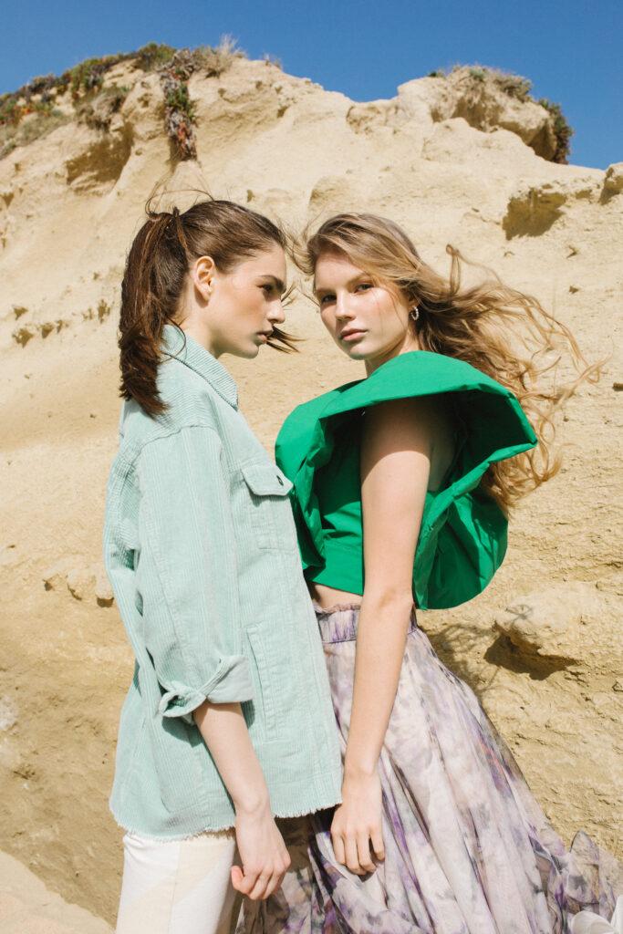 open sky fashion editorial solstice magazine