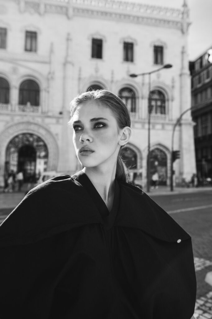 Lisbon my love fashion editorial lofficiel baltics