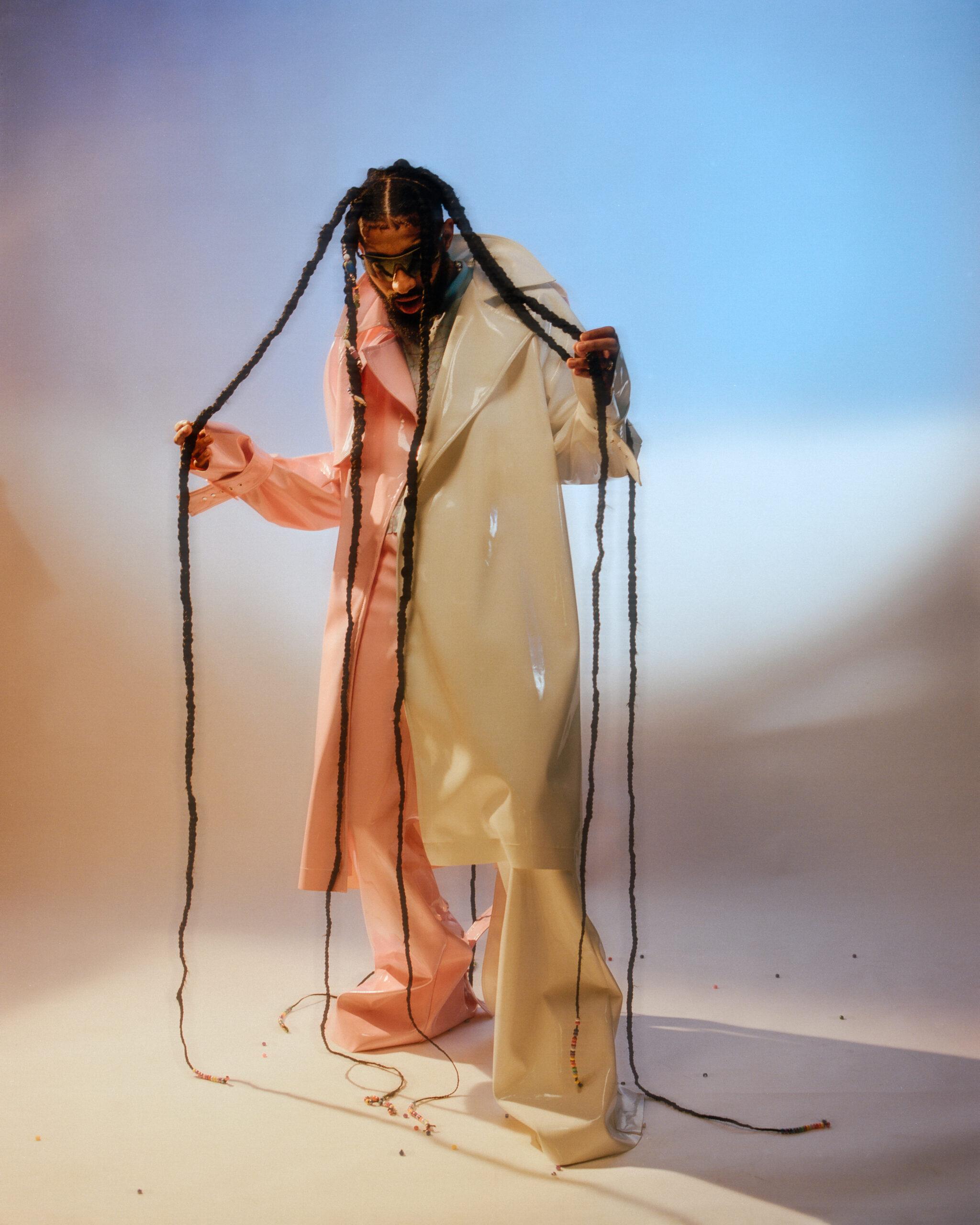 Mirai styled by Daniela Gil