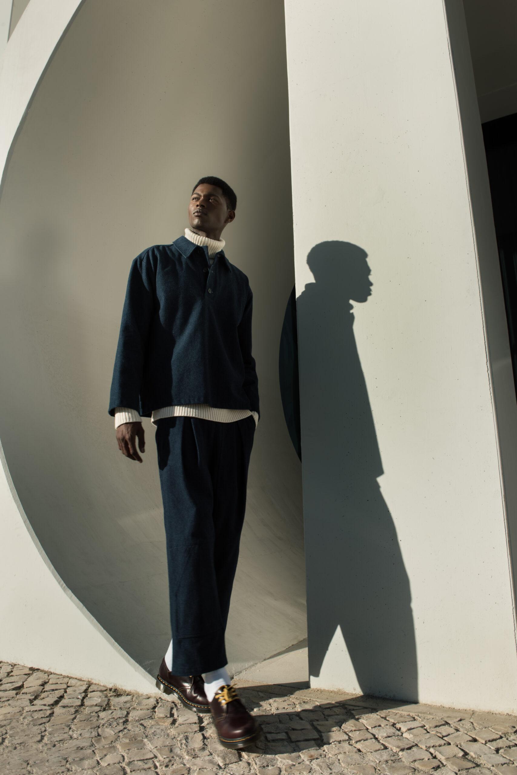 Fabio Tavares Styled by Daniela Gil