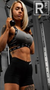 Body Tramsformation Londpn - Personal Training - Lucy 4