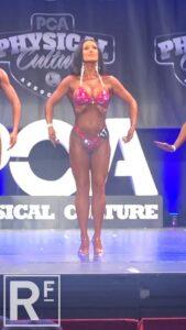 Body Transformation London- Victoria Figure Comp