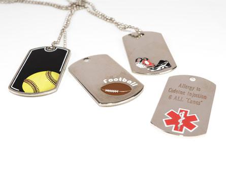 custom engraved medals