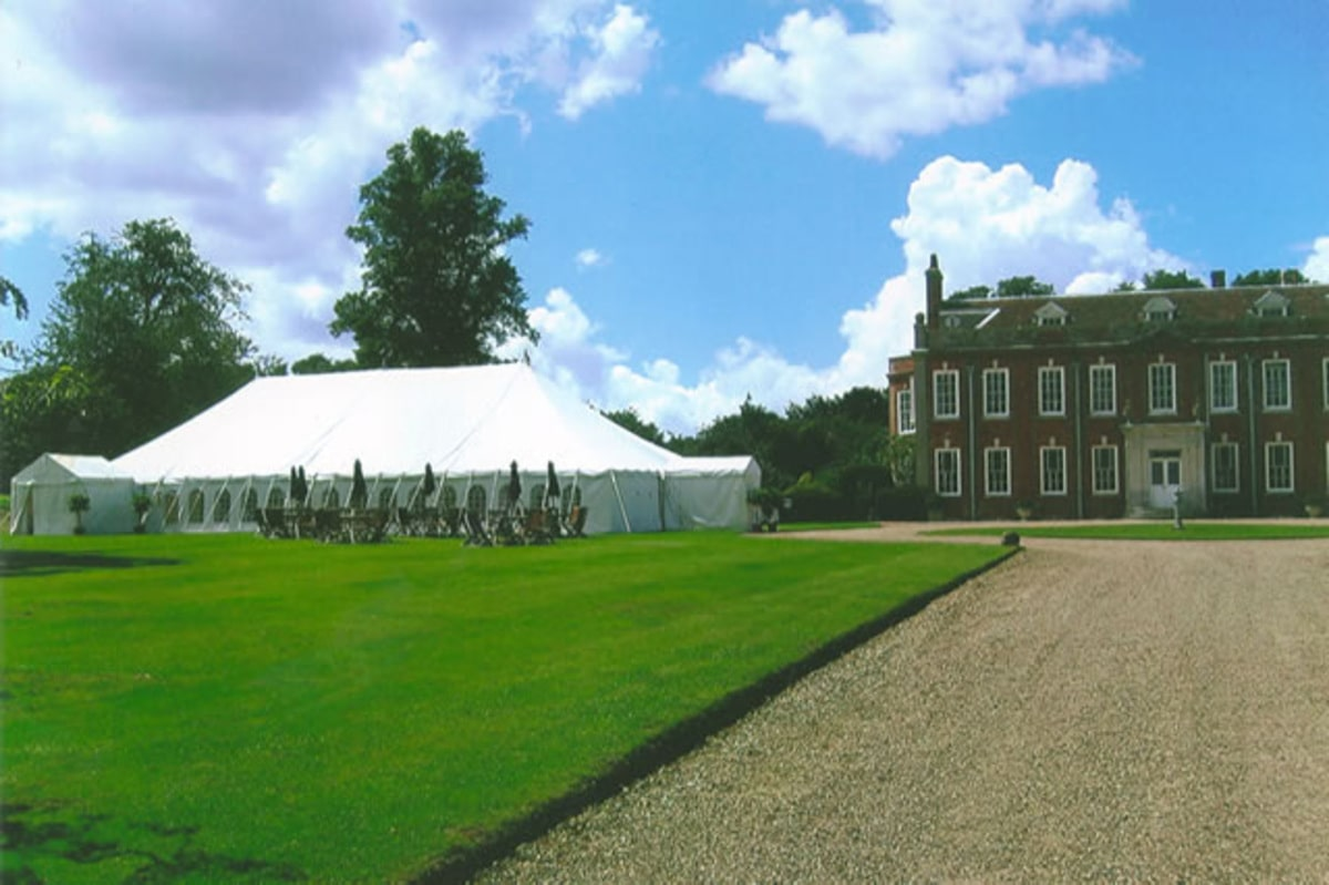County Marquees East Anglia - Marquee Hire Essex-large-traditional-marquee-day-manor-house