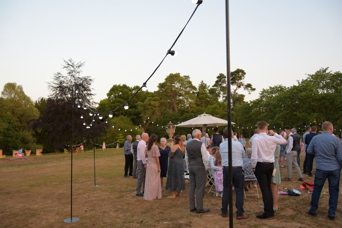 County Marquees East Anglia - Marquee Hire Essex-traditional-marquee-hire-wedding