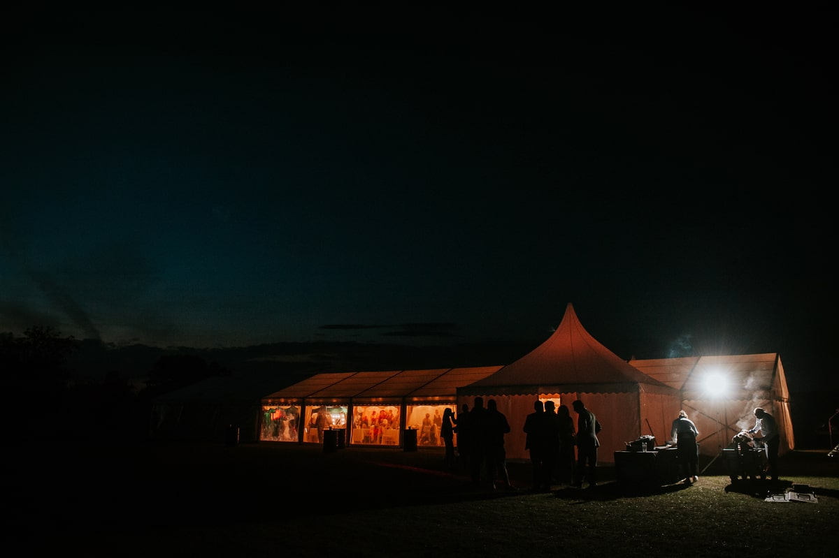 County Marquees East Anglia - Marquee Hire in Essex-clear-span-marquee-hire-wed
