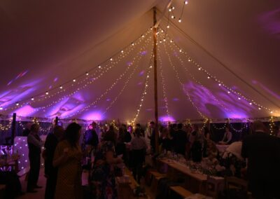 County Marquees East Anglia - Marquee Hire in Essex-sail-cloth-marquee-interior-background