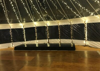 County Marquees East Anglia Dance floor and small stagejpg