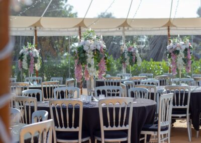County Marquees East Anglia Party Marquee 13
