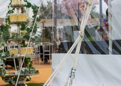 County Marquees East Anglia Party Marquee 2
