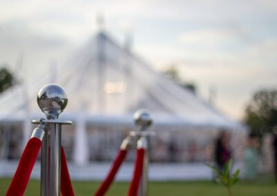 County Marquees East Anglia Party Marquee 26