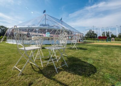County Marquees East Anglia Party Marquee 43