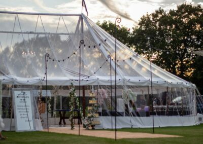 County Marquees East Anglia Party Marquee 49