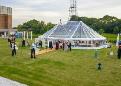 County Marquees East Anglia Party Marquee 63
