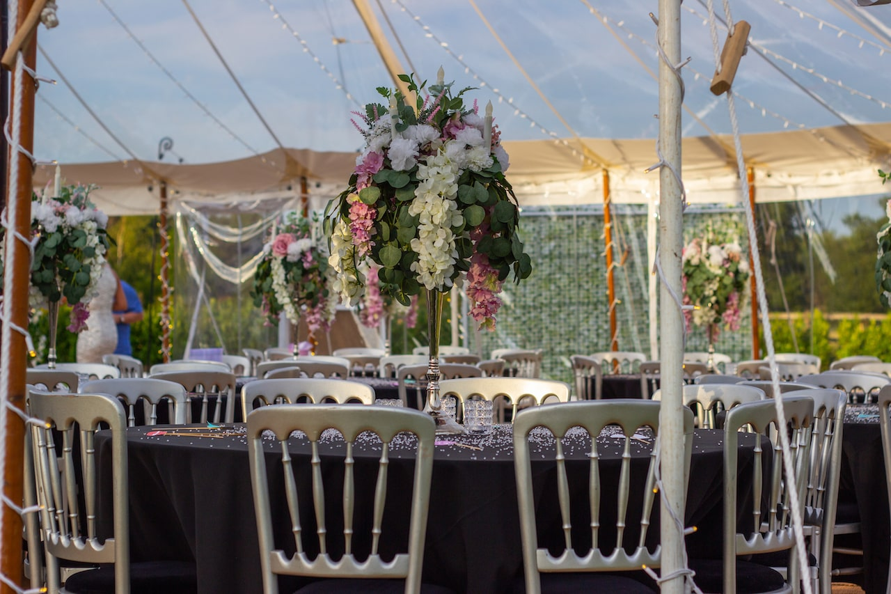 County Marquees East Anglia Party Marquee 7