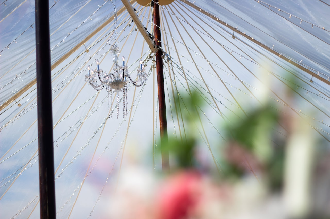 County Marquees East Anglia Party Marquee