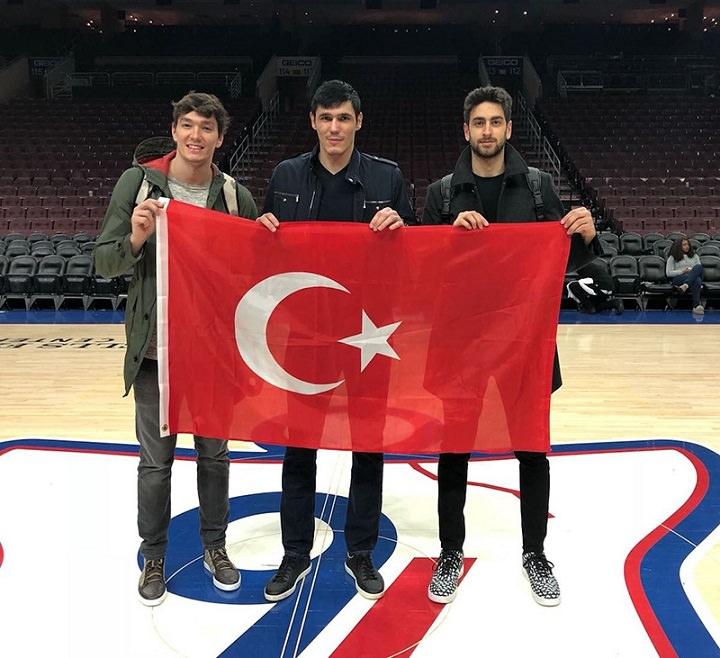 Türkiye'de Basketbol Tarihi ve Kültürü