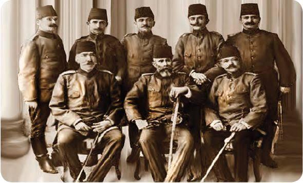 Osmanlı'nın Sonu ve Türkçüler