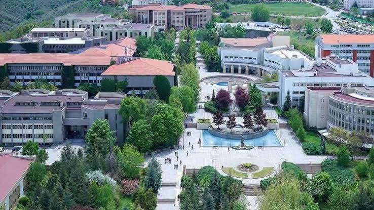 Bilkent Üniversitesi ve Öğrencilik
