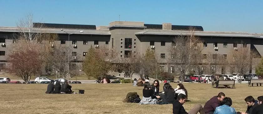 İhsan Doğramacı Bilkent Üniversitesi Doğu Kampüs ve Hazırlık