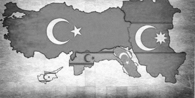 Batı Türkistan Üzerine
