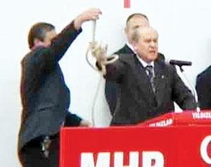 30 Haziran 2007, Milliyetçi Hareket Partisi Erzurum Buluşması