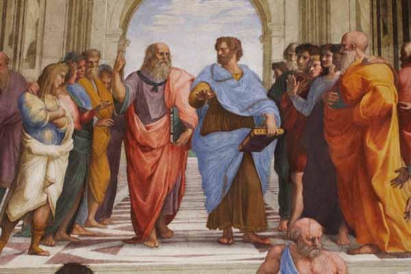 Antik Yunan'dan Çağın Türk Devleti'ne Doğruluk